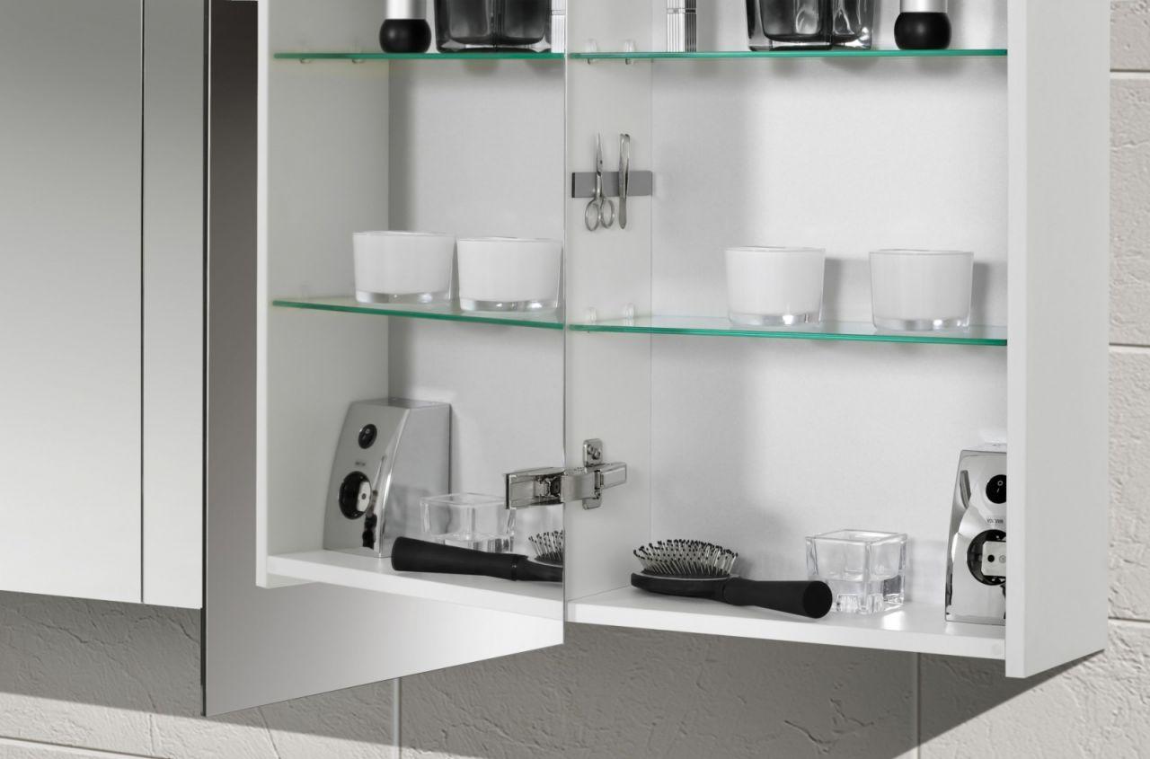 badm bel set mit doppelwaschtisch 120 cm und spiegelschrank nussbaum nussbaum ebay. Black Bedroom Furniture Sets. Home Design Ideas