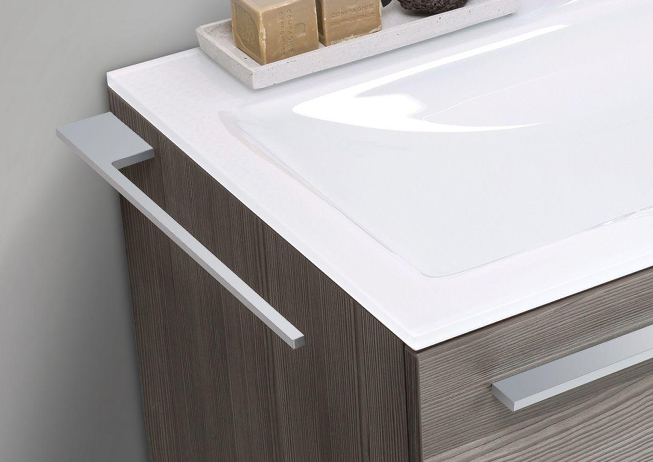 handtuchhalter bad aus aluminium design accessoire. Black Bedroom Furniture Sets. Home Design Ideas