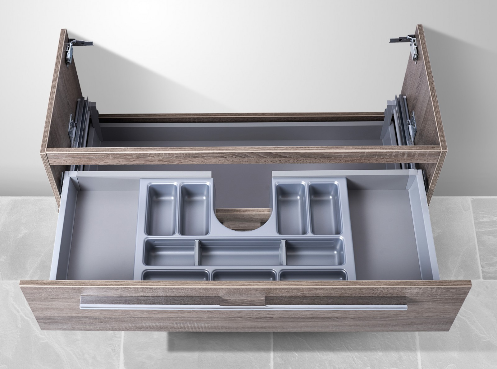 Waschtisch Unterschrank Zu Villeroy Boch Subway 2 0 80 Cm Mit