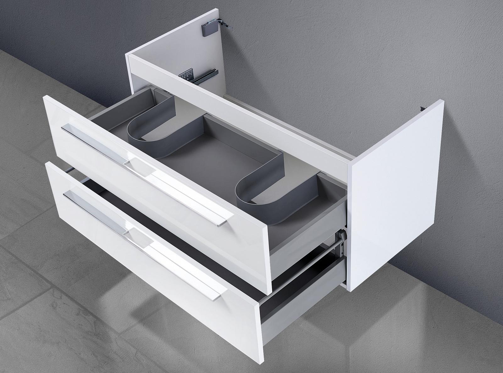 unterschrank f r keramag acanto doppelwaschtisch 120 cm waschbeckenunterschrank. Black Bedroom Furniture Sets. Home Design Ideas