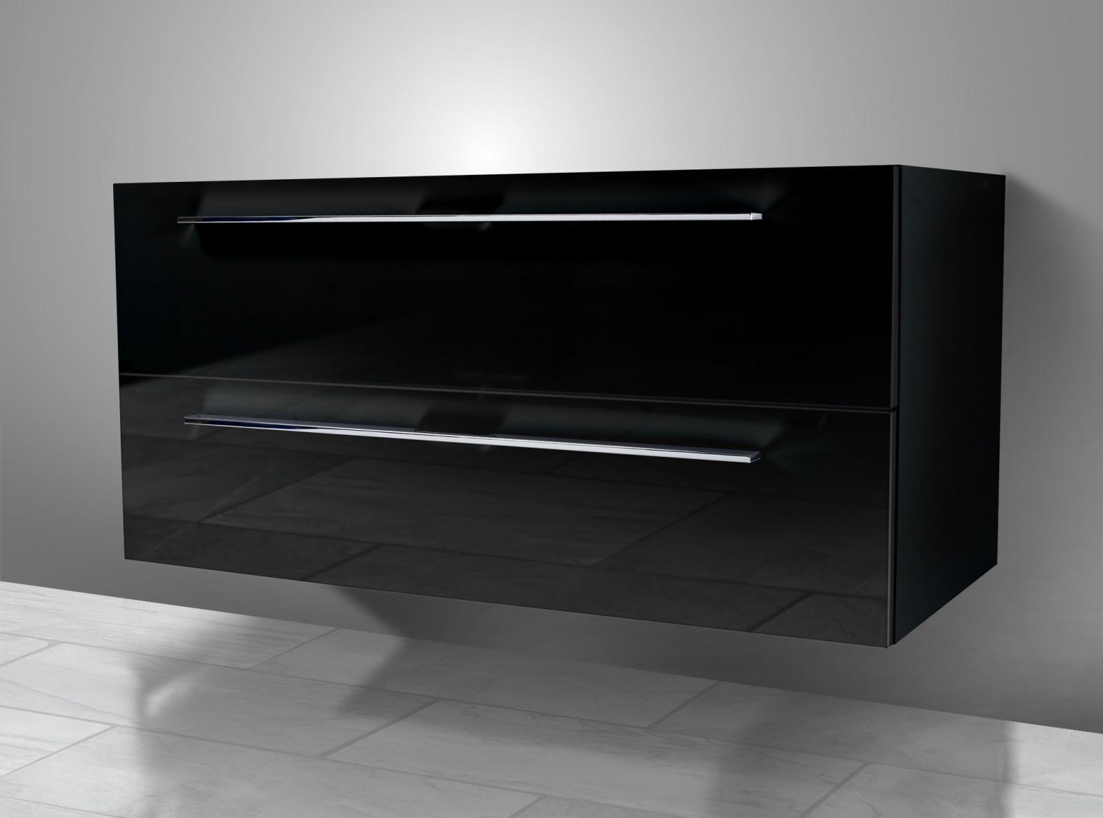 unterschrank f r duravit vero 100 cm waschbeckenunterschrank. Black Bedroom Furniture Sets. Home Design Ideas