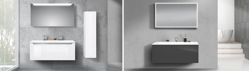 Badmobel Sets Beim Fachmann Online Kaufen Designbaeder Com