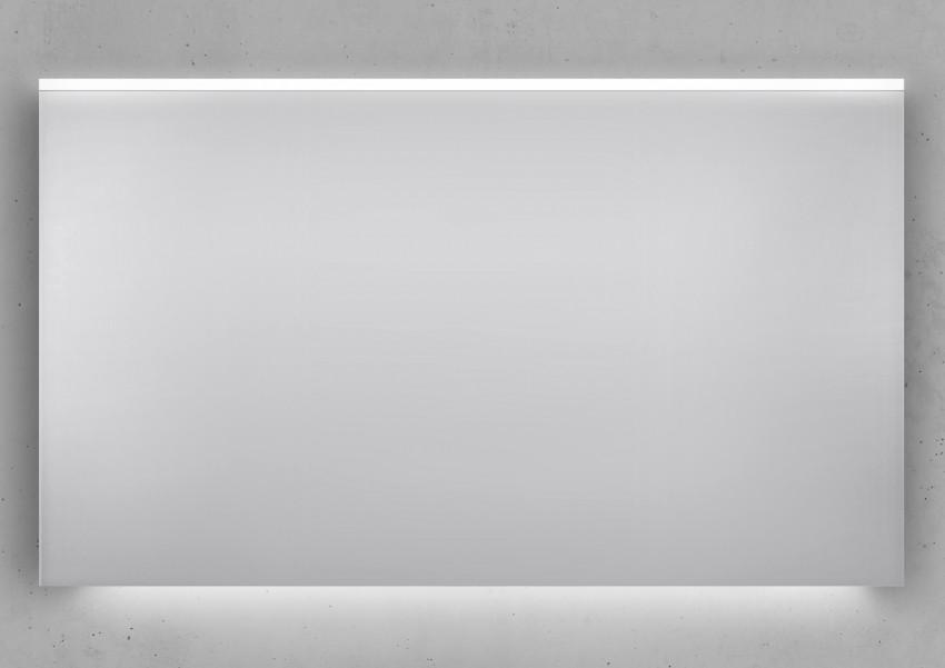 Design Spiegel Led 140x70cm Lichtspiegel mit Sensorschalter und Memory-Funktion
