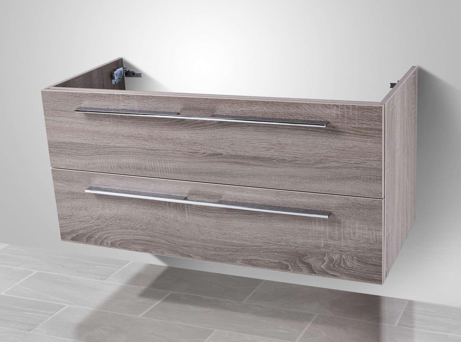 Waschtischunterschrank  Waschtisch Unterschrank als Zubehör für MyStyle 130 cm ...