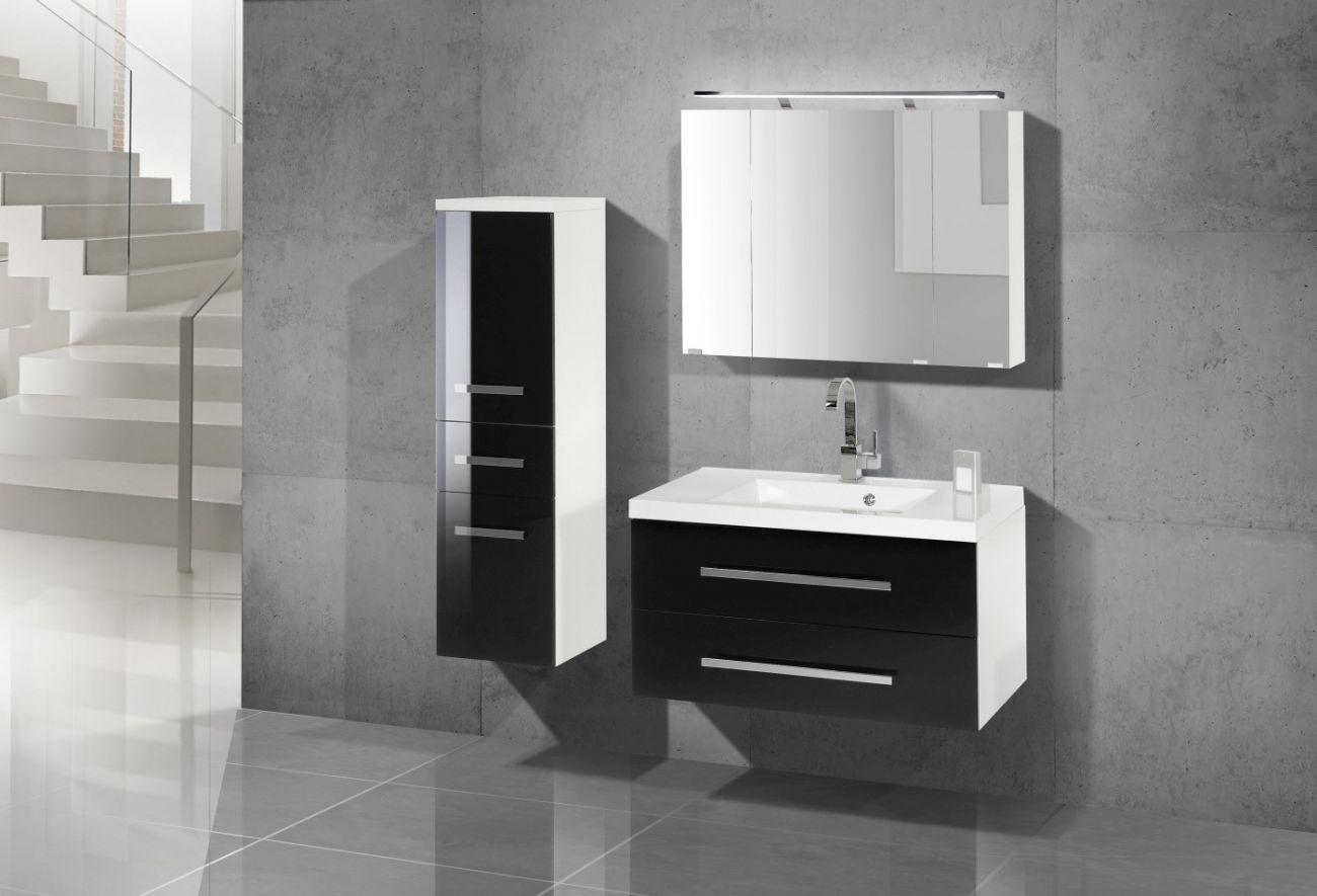 design spiegelschrank. Black Bedroom Furniture Sets. Home Design Ideas