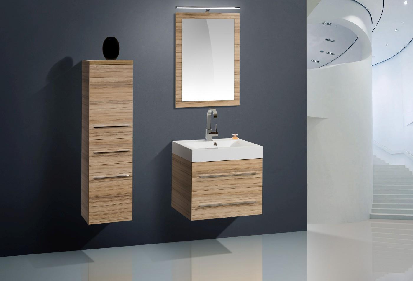 Design badm bel set waschbecken waschtisch 60 cm - Designer badmobel ...