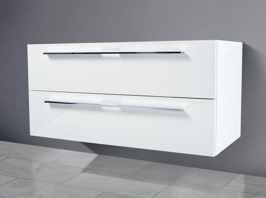Keramag ICon 60 Cm Unterschrank Waschbeckenunterschrank Zu Waschtisch |  Designbaeder.com