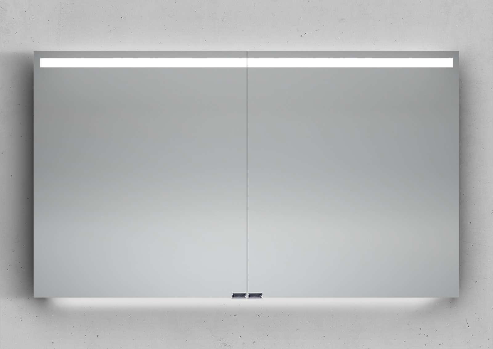 Badezimmer Spiegelschrank 50 Cm Breit