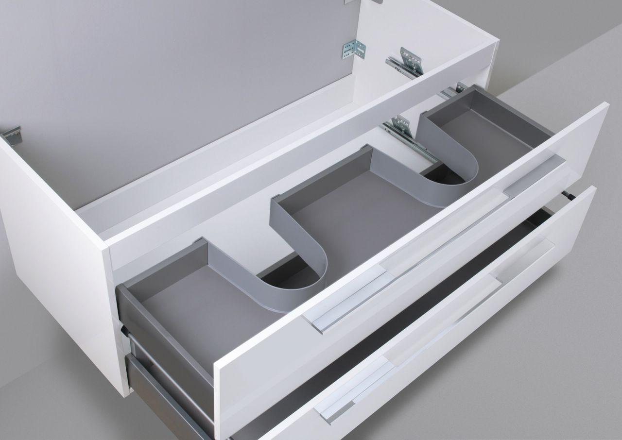 chrom hochglanz unterschr nke f rs bad online kaufen m bel suchmaschine. Black Bedroom Furniture Sets. Home Design Ideas