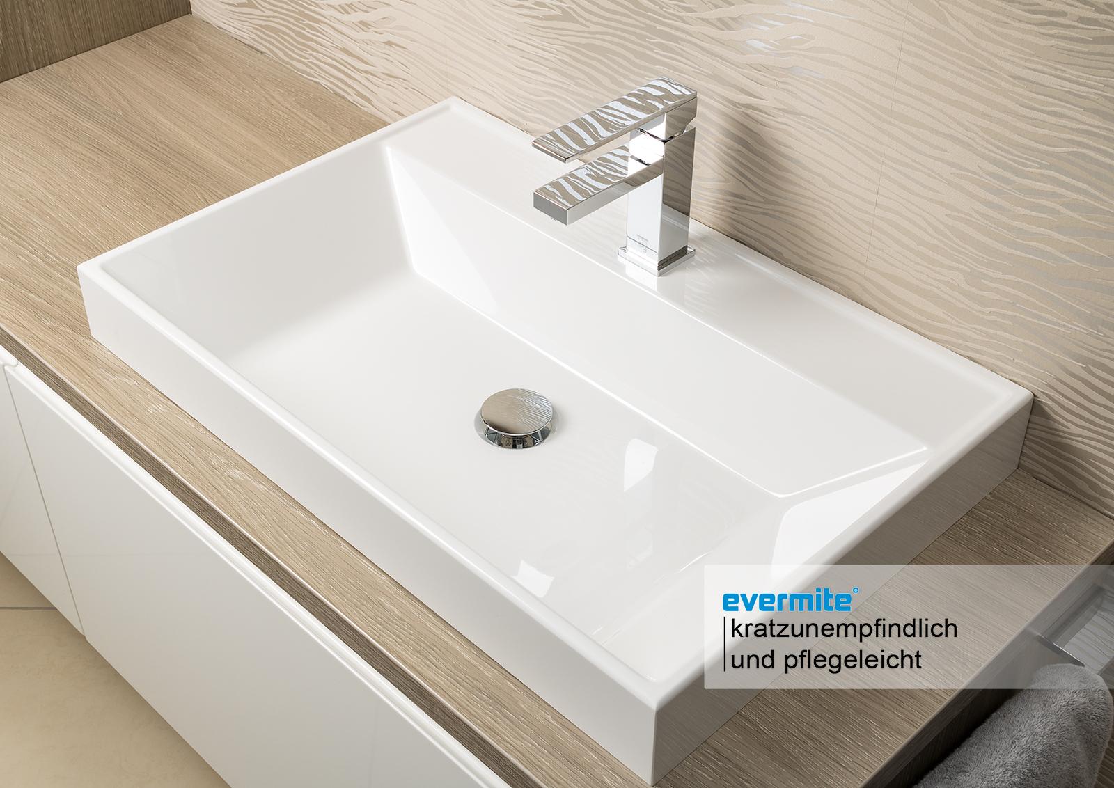 badm bel waschtischplatte nach ma mit unterbau ohne aufsatzbecken. Black Bedroom Furniture Sets. Home Design Ideas