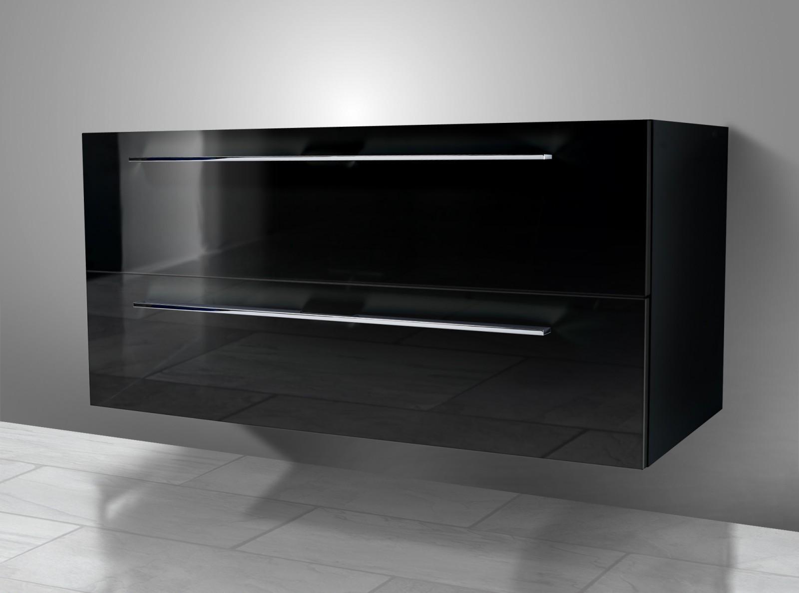 unterschrank zu duravit vero 120 cm waschbeckenunterschrank 1269. Black Bedroom Furniture Sets. Home Design Ideas