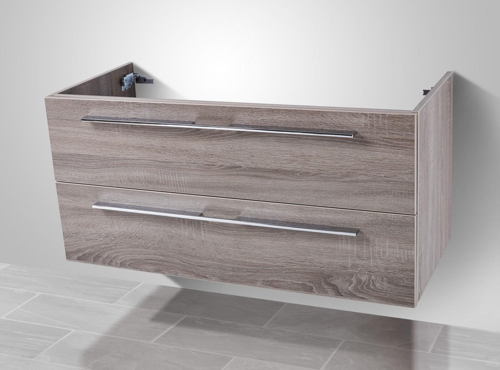 waschtisch unterschrank zu duravit starck 3 doppelwaschtisch 130 cm waschbeckenunterschrank. Black Bedroom Furniture Sets. Home Design Ideas