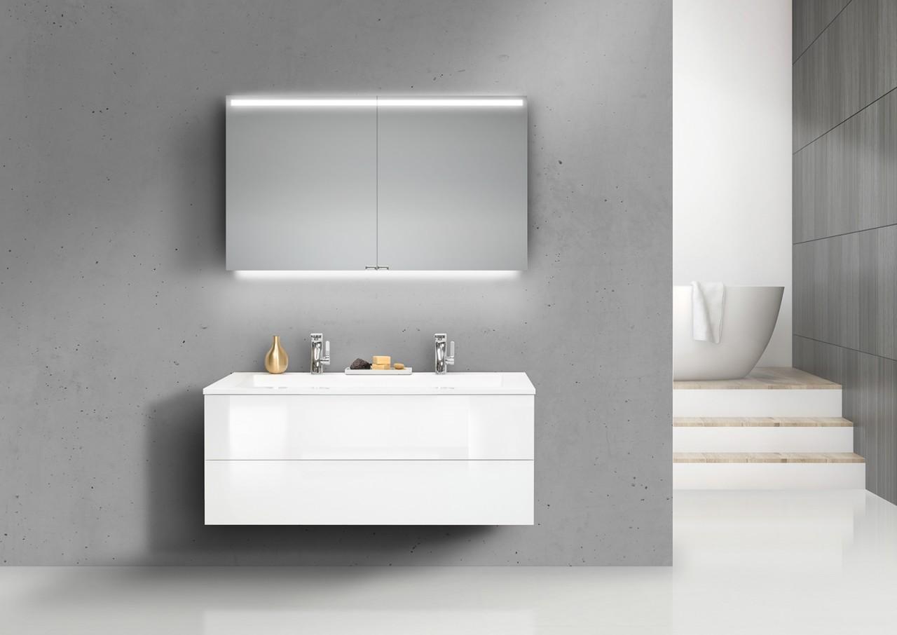 hochglanz-stahl Badmöbel-Sets online kaufen | Möbel-Suchmaschine ...