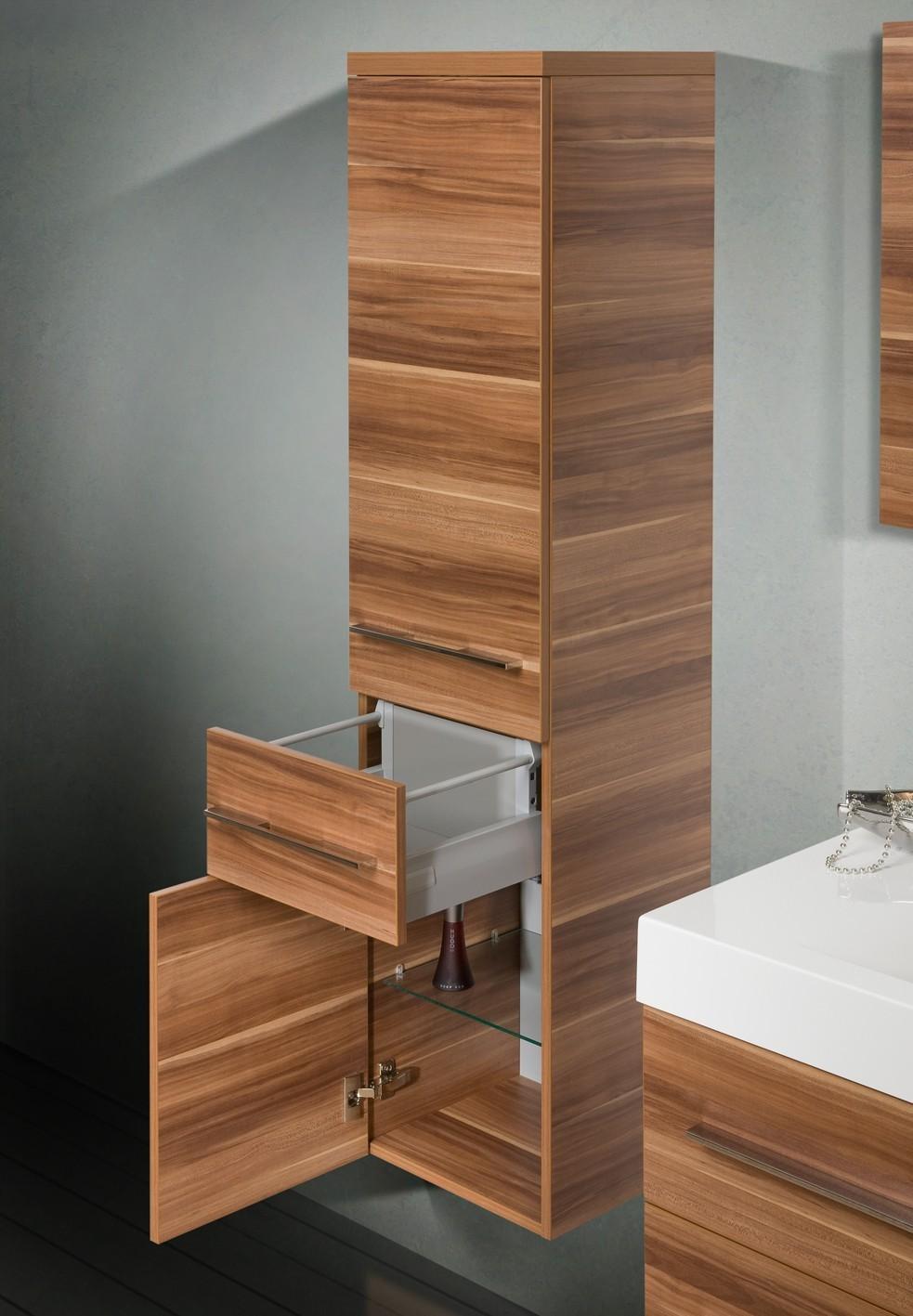 Design badm bel set doppelwaschtisch 120 waschbecken for Badmobel set doppelwaschtisch