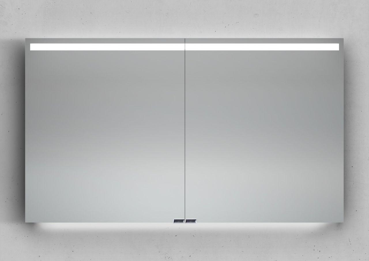 glanz hochglanz Spiegelschränke fürs Bad online kaufen