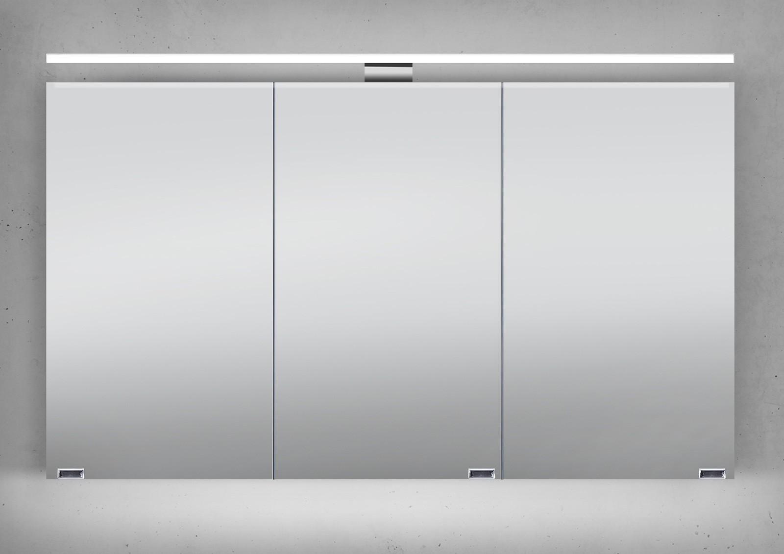 spiegelschrank mit led beleuchtung living style verschiedene ideen f r die. Black Bedroom Furniture Sets. Home Design Ideas