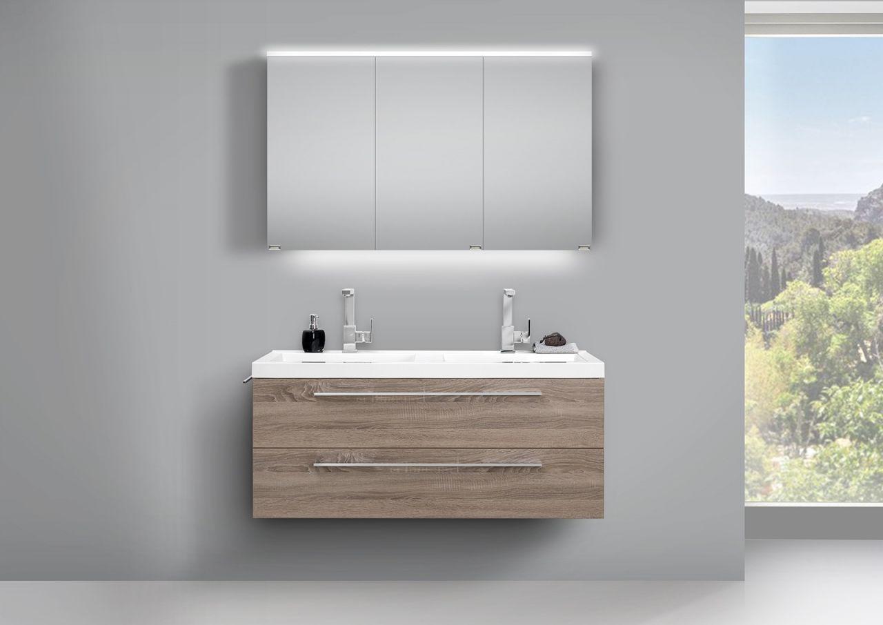 weiss-stahl Badmöbel-Sets online kaufen   Möbel-Suchmaschine ...
