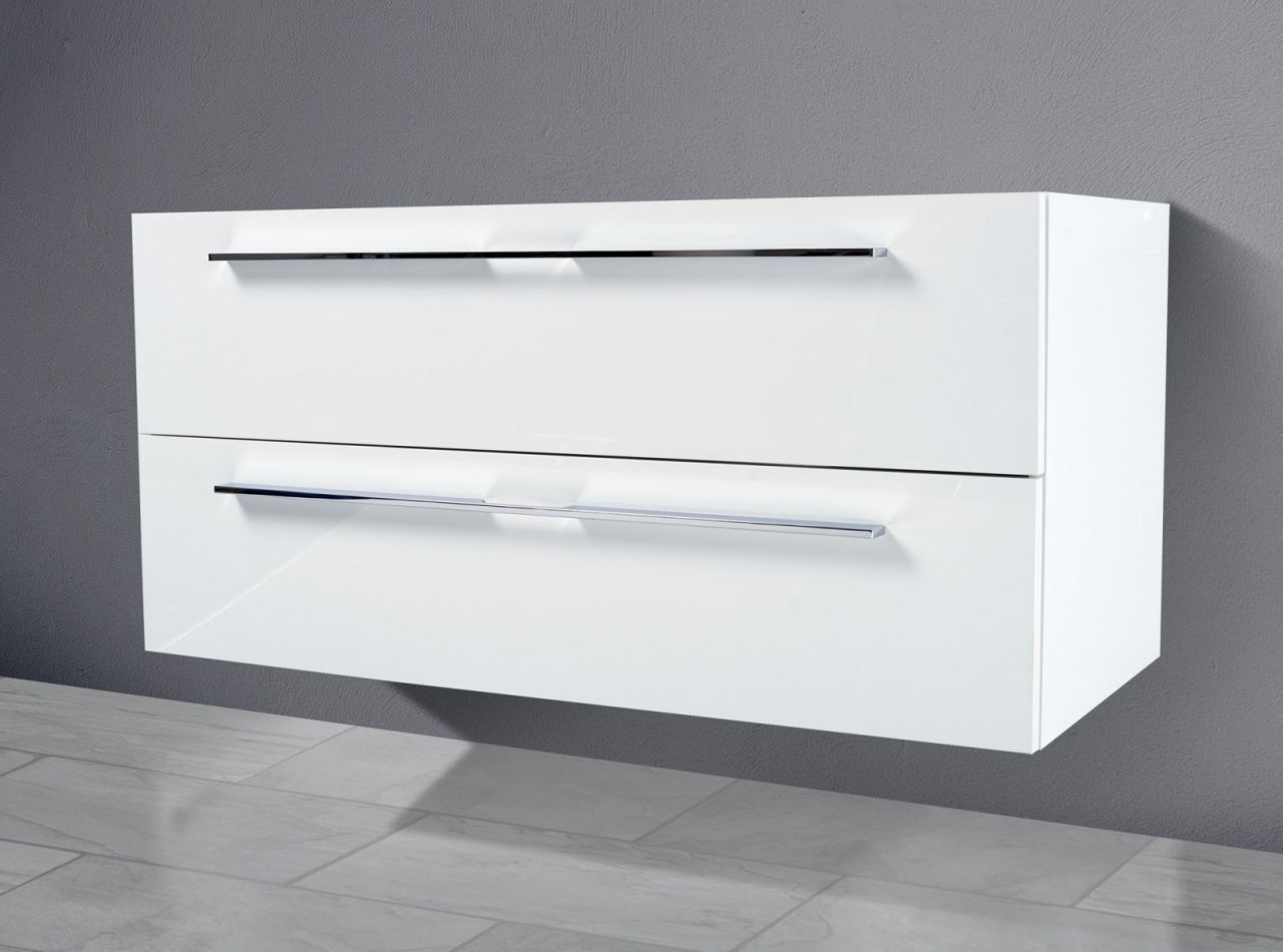 waschtisch unterschrank zu keramag it 80 cm waschbeckenunterschrank wei hochg ebay. Black Bedroom Furniture Sets. Home Design Ideas