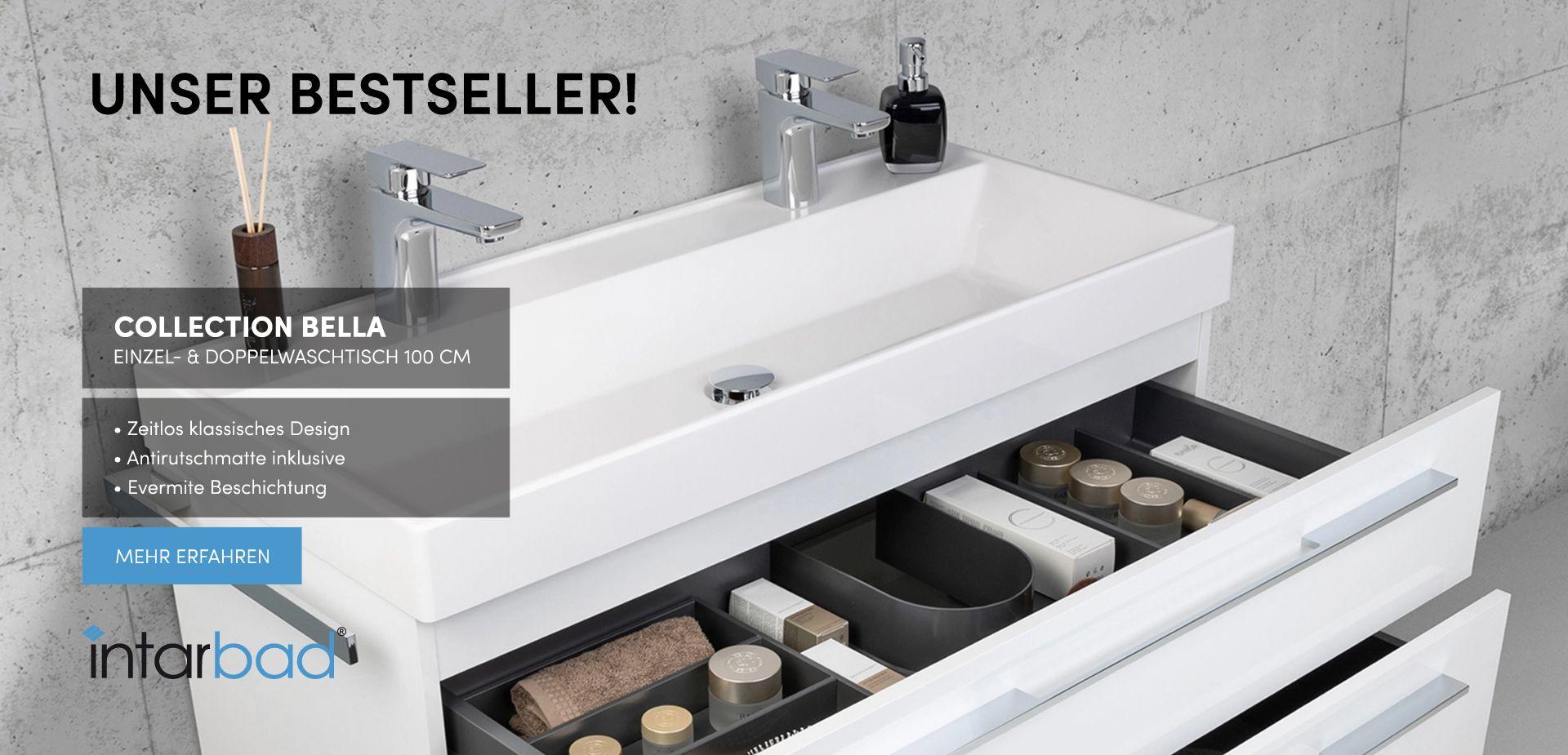 Design Badmöbel online kaufen  designbaeder.com