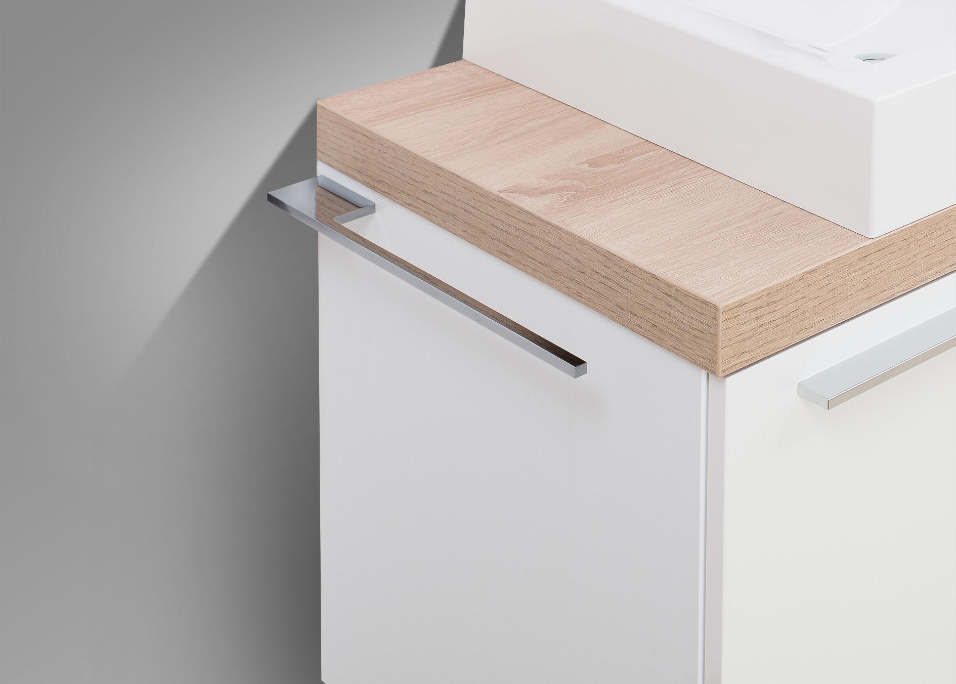 Handtuchhalter Bad Chrom bad accessoires Design Badetuchstange ...