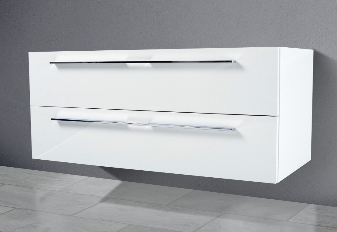 doppelwaschtisch subway 2 0 passender unterschrank. Black Bedroom Furniture Sets. Home Design Ideas