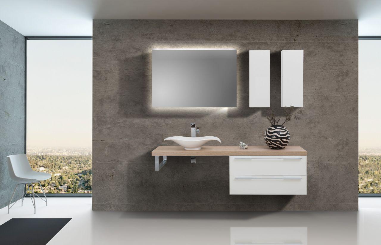 Design Badmöbel anthrazit stahl badmöbel sets kaufen möbel suchmaschine