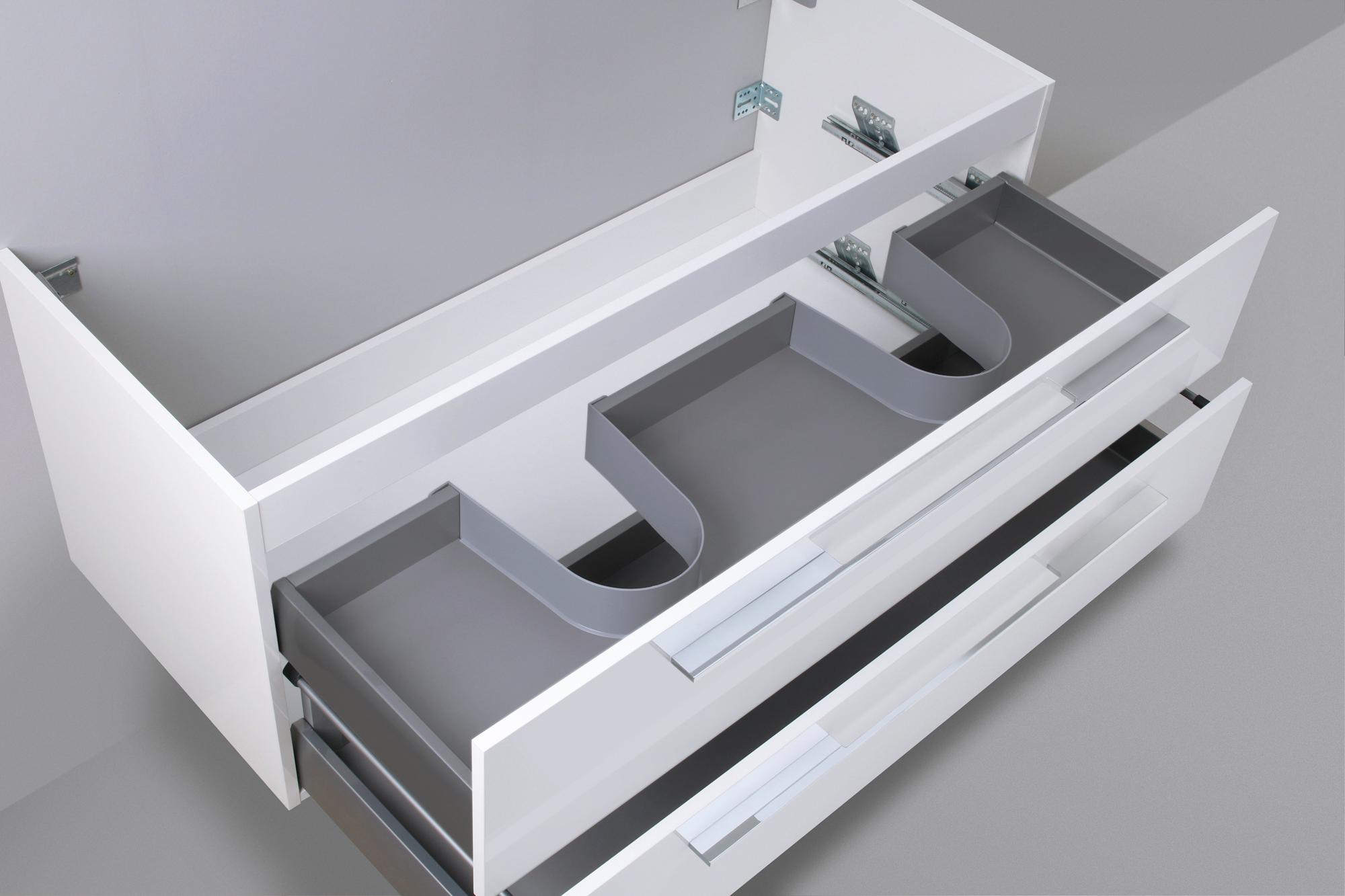 waschtisch unterschrank zu keramag renova nr 1 plan doppelwaschtisch 130cm. Black Bedroom Furniture Sets. Home Design Ideas